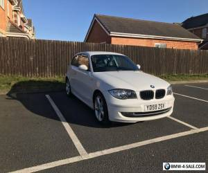 2009 BMW 116d Sport 1 Series Diesel Hatchback for Sale