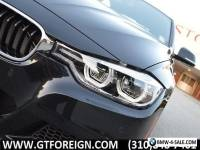 2016 BMW 3-Series M Package