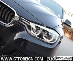 2016 BMW 3-Series M Package for Sale