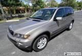 2005 BMW X5 3.0i AWD 4dr SUV for Sale