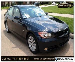 2007 BMW 3-Series 328i for Sale