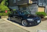BMW: 3-Series 335i XDrive for Sale