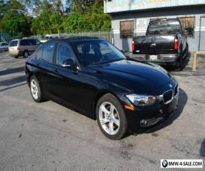 2015 BMW 3-Series for Sale