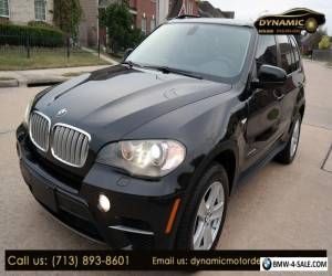 2011 BMW X5 35d for Sale