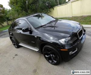 2014 BMW X6 xDrive35i AWD 4dr SUV for Sale