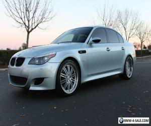 2006 BMW M5 M5 for Sale