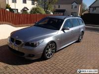 Bmw 5 series M Sport Touring