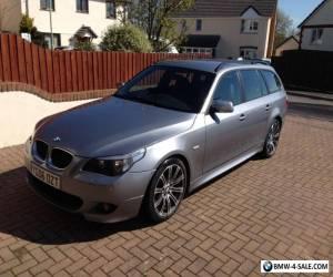Bmw 5 series M Sport Touring for Sale