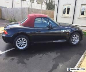 BMW Z3 1.9 for Sale