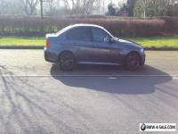 BMW E90 M SPORT