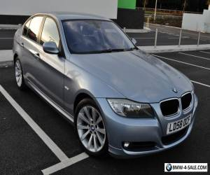 2008 BMW 3 series 318D SE E90 Facelift  2.0 Turbo Diesel 4 dr One Owner/ F.S.H  for Sale