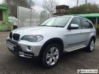 BMW X5 3.0D SE 7 Seater only 84K miles