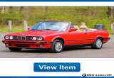 1993 BMW 3-Series Sport for Sale
