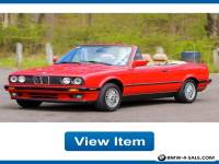 1993 BMW 3-Series Sport