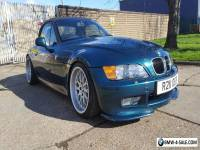 BMW Z3 ROADSTER 1.9L (LOWERED, SLAMMED, DRIFT CAR, TRACK CAR, CUSTOM, MODIFIED)