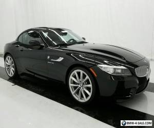 2014 BMW Z4 Z4*M-SPORT for Sale