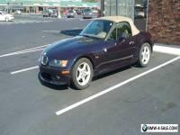 1997 BMW Z3 2.8 L