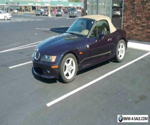 1997 BMW Z3 2.8 L for Sale