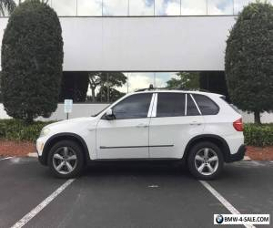 2008 BMW X5 3.0si AWD 4dr SUV for Sale