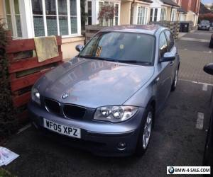 BMW 118D SPORT 2005 for Sale