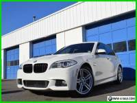 2013 BMW 5-Series 535i xDrive AWD M-Sport MSport Excellent Save Big