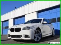 2013 BMW 5-Series 535i xDrive AWD M-Sport MSport Excellent Save Big
