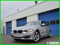 2013 BMW 3-Series 328i 2.0L Turbo 8 Speed Automatic 33,000 Mls Save