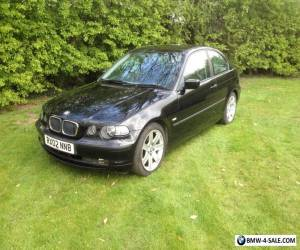 BMW 316ti Compact for Sale