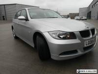 BMW 320D DIESEL AUTO  EXCELLENT CONDITION FRESH MOT 318D 325 330 520 E90 E91 E60