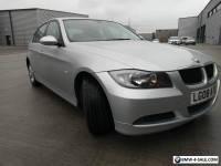 BMW 320D DIESEL AUTO  EXCELLENT CONDITION FRESH MOT 318D 325 330 520 E90 E91 E60
