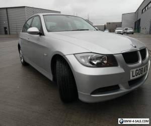BMW 320D DIESEL AUTO  EXCELLENT CONDITION FRESH MOT 318D 325 330 520 E90 E91 E60 for Sale