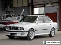1988 BMW 3-Series Base Coupe 2-Door