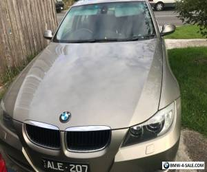 BMW 320i 2008 E90 Executive MY09 Mercedes audi Toyota Honda Volkswagen Holden for Sale