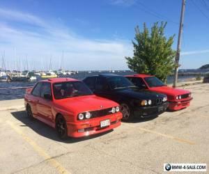 1991 BMW M5 4 door sedan for Sale