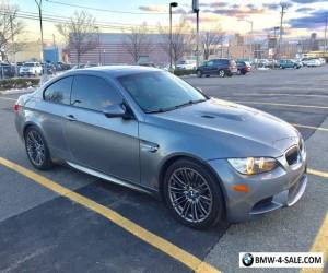 2008 BMW M3 Base Coupe 2-Door for Sale