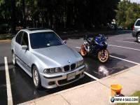 2002 BMW 5-Series M Sport