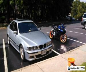 2002 BMW 5-Series M Sport for Sale