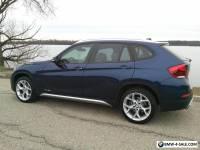 2015 BMW X1 xDrive28i Sport Utility 4-Door