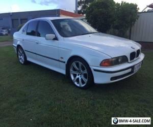 1998 BMW528i 4Door Automatic Sedan for Sale