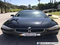 2014 BMW 3-Series 4doors sedan