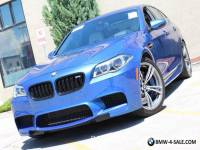 2014 BMW M5 Executive