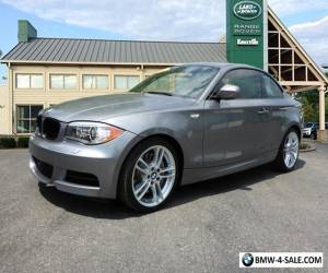 2012 BMW 1-Series for Sale