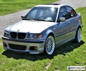 2005 BMW 3-Series M Sedan 4-Door for Sale