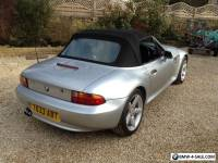 BMW Z3 Wide Body 2.8l Six Cylinder Sports Car Low Mileage