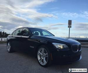 2013 BMW 7-Series for Sale