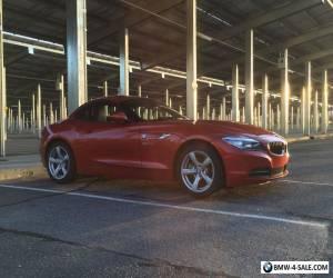 2014 BMW Z4 sDrive28i for Sale