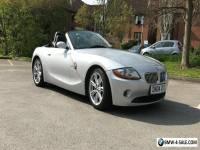 BMW Z4 3.0 I SE AUTO 2004  CONVERTIBLE **LOW MILES**  EXCELLENT IN KNARESBOROUGH