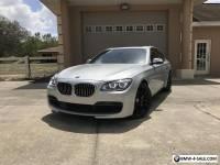 2015 BMW 7-Series M Sport