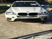 2012 BMW X5 xdrive 35i