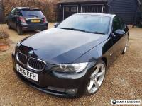 BMW 335i Black Coupe *FSH*Jan-18 MOT*High Spec*